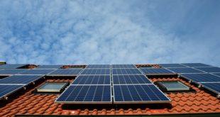 היתרונות בשימוש בלוחות סולאריים